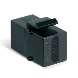 HDMI-Steckbuchse, schwarz