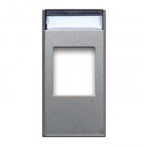 Adapter f. USB-Steckdose, HDMI, Lautsprecherbuchsen