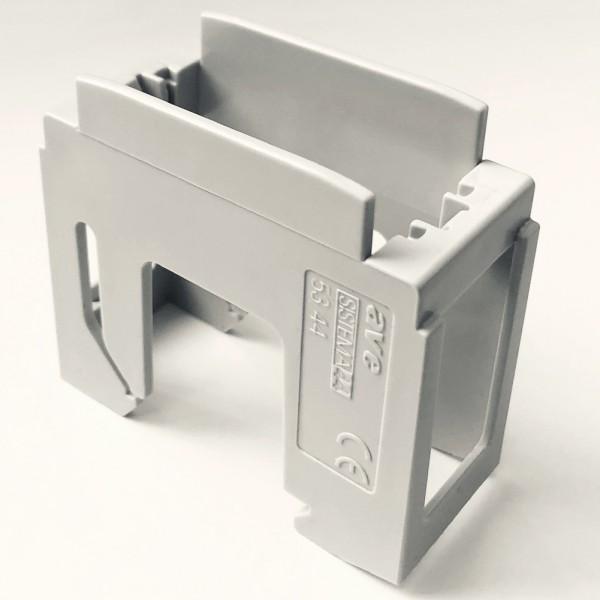 AVE Adapter für Sicherungshalter zur Hutschinenmontage (VDE)