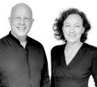 Andreas und Ursula Rohde, ROHDE+ROHDE Geschäftsführung