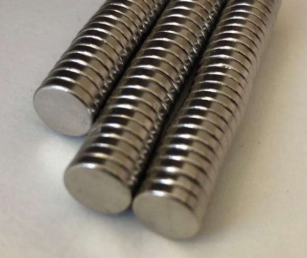 Magnet 8 mm