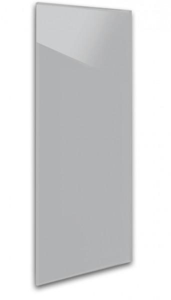 Beton farbener berührungsloser Licht-Schalter 230V (No-Touch-Licht-Schalter) 3-fach in der Farbe: WORSTED ® von Farrow & Ball Nr.: 284