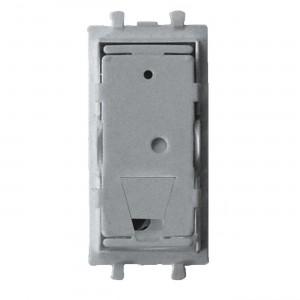 Ein/Aus-Schalter Weiß ohne Abdeckung