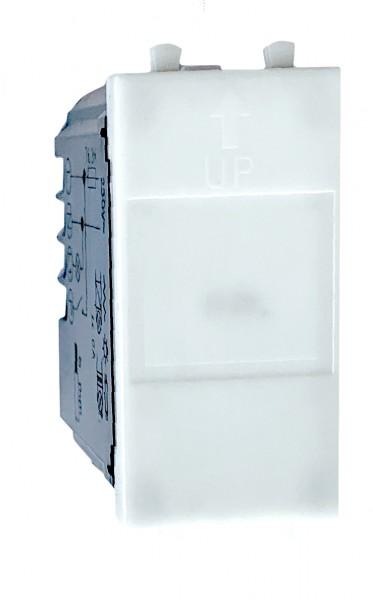 AVE Touch Sensor: 2-Kabellösung, EIN/AUS. 230V.