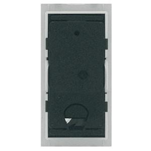 Taster-Mechanismus für weiße Wippe. Wippe nicht enthalten.