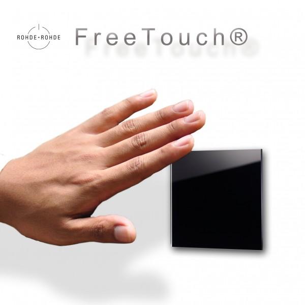 FreeTouch Schalter berührungslos Farrow & Ball Farben 230V